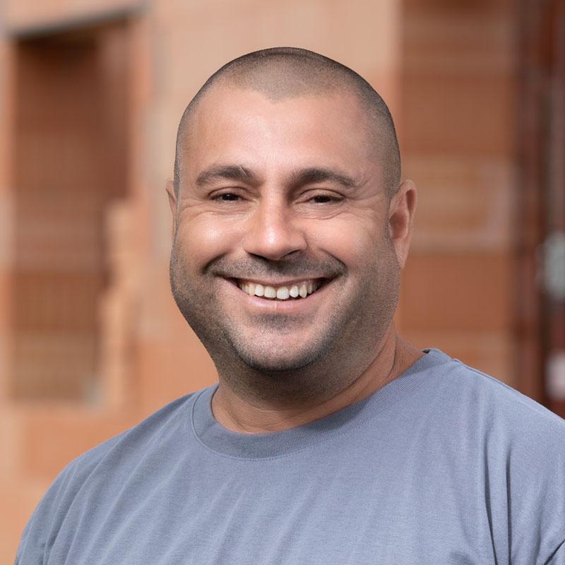 Fernando Da Costa Marques