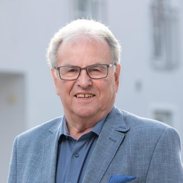 Walter Lackermeier