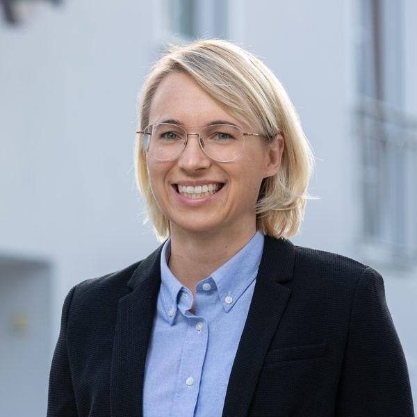 Angela Lackermeier