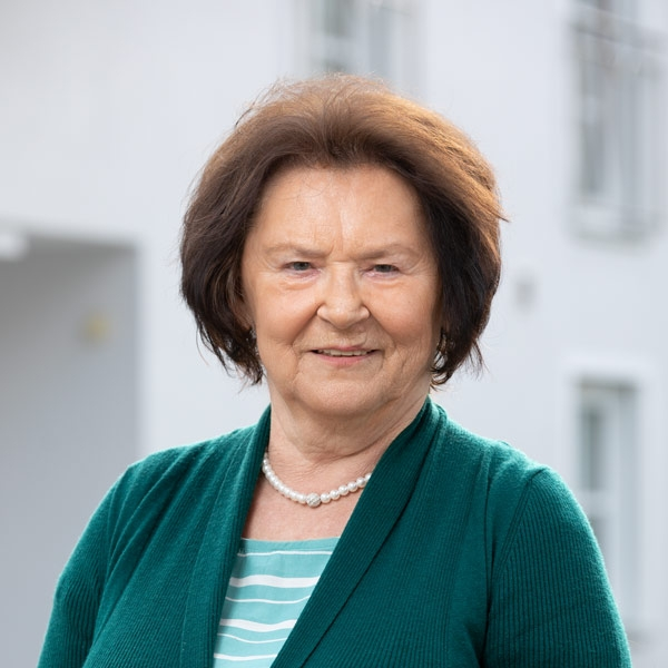 Margarethe Lackermeier